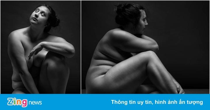 Vì sao ảnh nude nghệ thuật chỉ chụp phụ nữ có cơ thể đẹp? - Tin tức xuất  bản - ZING.VN