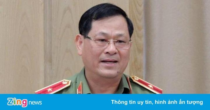 Tướng Nguyễn Hữu Cầu: Công an chịu áp lực vụ bé 6 tuổi tố bị xâm hại