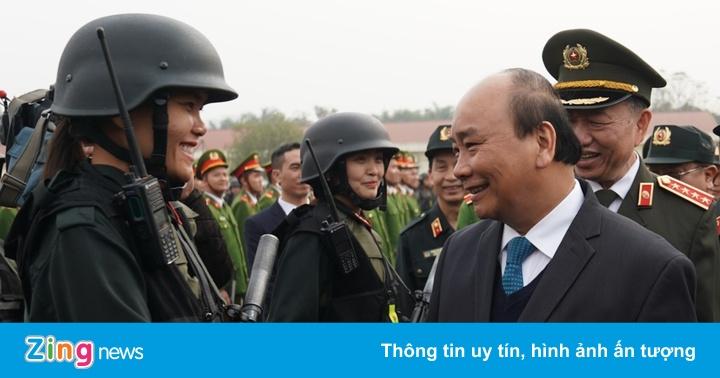 Thủ tướng chia sẻ quan điểm trong vụ Đồng Tâm