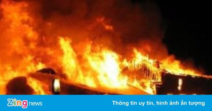 Thủ tướng yêu cầu điều tra vụ 5 mẹ con chết cháy ở TP.HCM