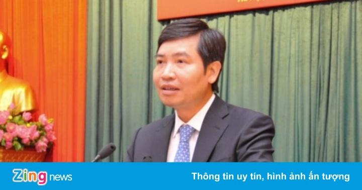 Ông Tạ Anh Tuấn làm Thứ trưởng Bộ Tài chính