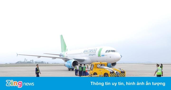 Chính phủ cho phép Bamboo Airways tăng số máy bay lên 30 đến năm 2023