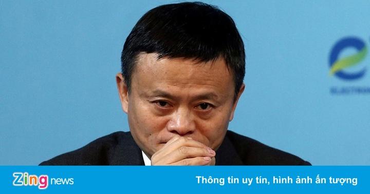 'Án phạt Alibaba là một đòn cảnh cáo các ông lớn công nghệ TQ'