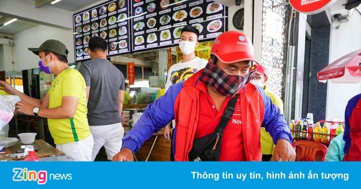 Sở GTVT Hà Nội đề nghị xác minh thông tin Now hoạt động trở lại - gi�� v��ng h��m nay