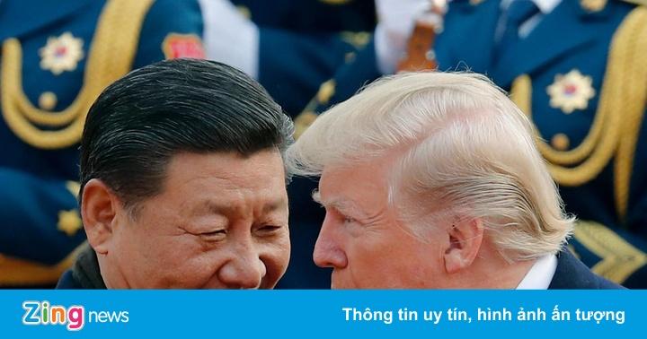 Mỹ vùi dập Huawei chưa là gì, Trung Quốc còn thứ đáng sợ hơn