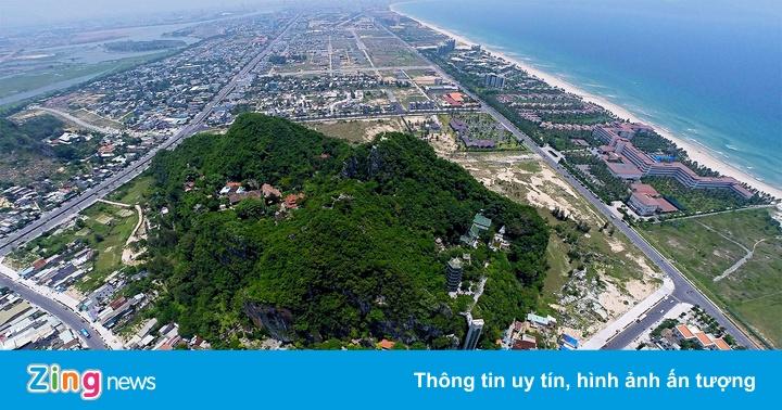 Ngũ Hành Sơn ở Đà Nẵng thực chất có mấy ngọn núi?