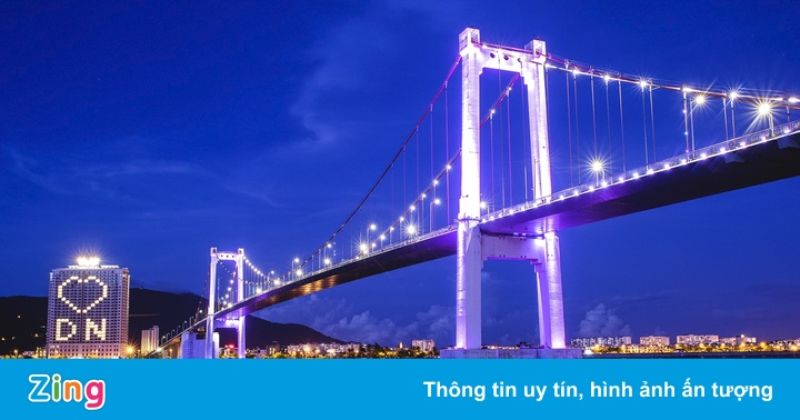 Thành phố đầu biển cuối sông ở Việt Nam