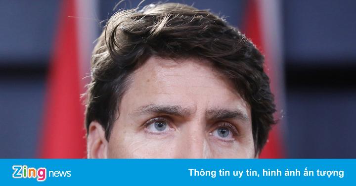 """Canada mắc kẹt giữa hai siêu cường trong vụ """"công chúa Huawei"""""""