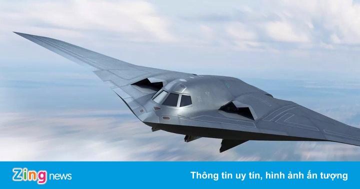 Trung Quốc sắp thử nghiệm máy bay ném bom tàng hình