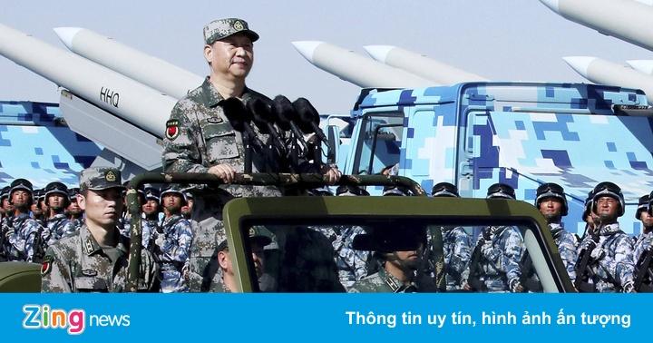 Huawei và đế chế công nghiệp quốc phòng hùng mạnh của Trung Quốc