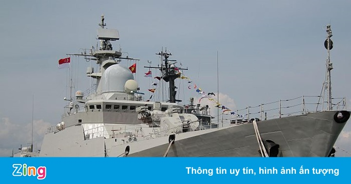 Chiến hạm Quang Trung – tàu hộ vệ tên lửa uy lực nhất của Việt Nam