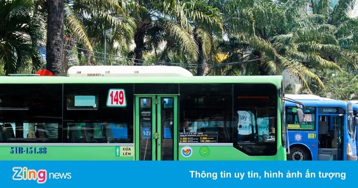 Khôi phục lộ trình 13 tuyến buýt Sài Gòn