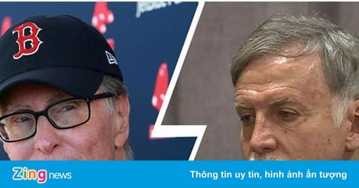Liverpool - Arsenal: Hai số phận dưới bàn tay những ông chủ Mỹ