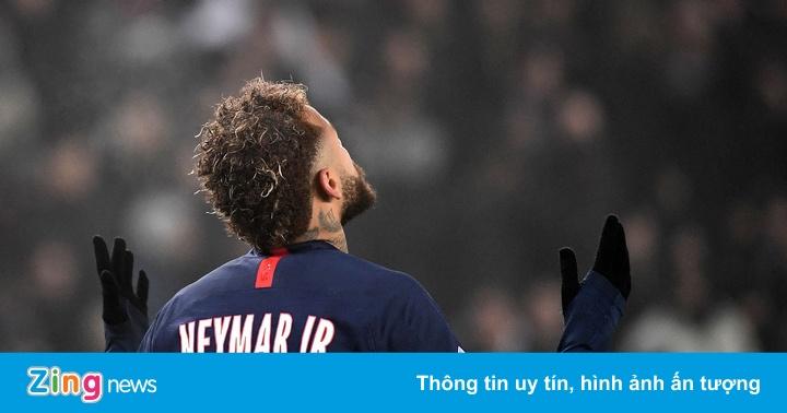 Neymar sẵn sàng đối diện những lời chỉ trích