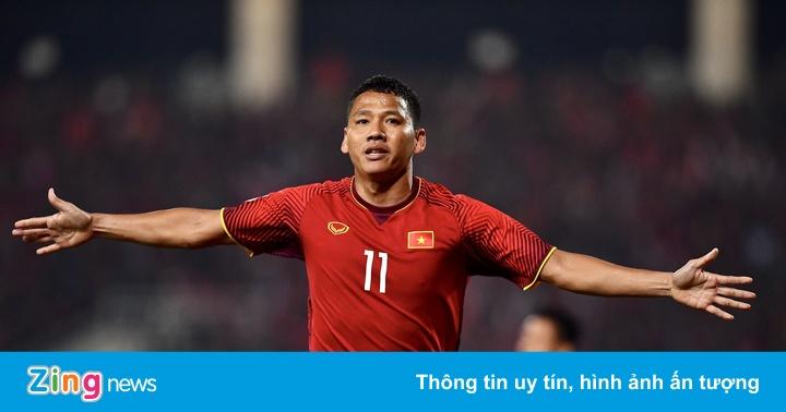 Nguyễn Anh Đức – tấm gương sáng và nguồn cảm hứng cho cầu thủ Việt Nam