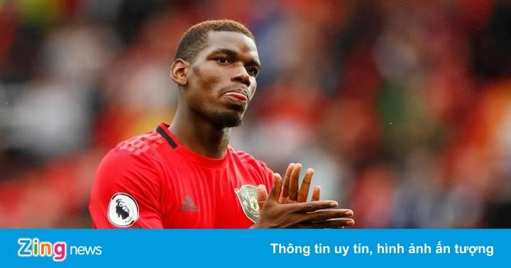 Sút hỏng phạt đền, Pogba vẫn được HLV MU tin tưởng