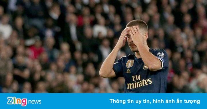 'Hazard chọn sai thời điểm để chuyển tới Real'
