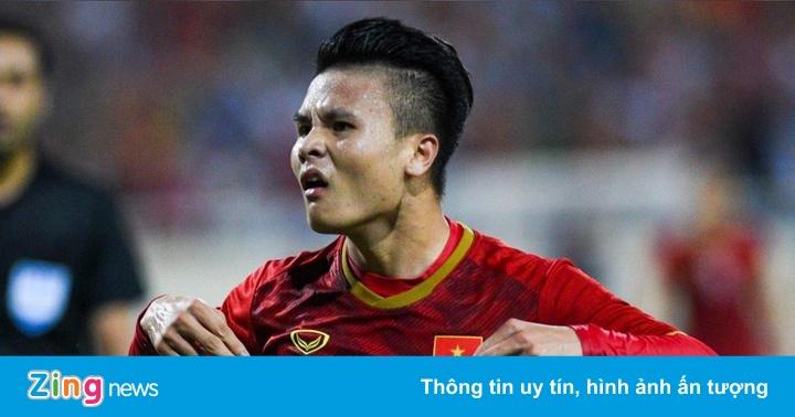 Quang Hải - chàng trai mang giấc mơ lớn của bóng đá Việt Nam