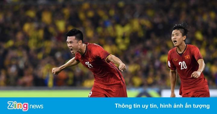 Danh thủ Hồng Sơn: Malaysia đã gặp may trước tuyển Việt Nam