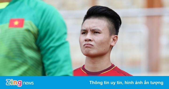 Quang Hải, Chanathip lọt top tiền vệ đáng xem nhất Asian Cup 2019