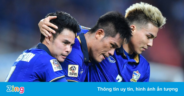 BLV Quang Huy: Tuyển Thái Lan không có bài vở gì ra hồn