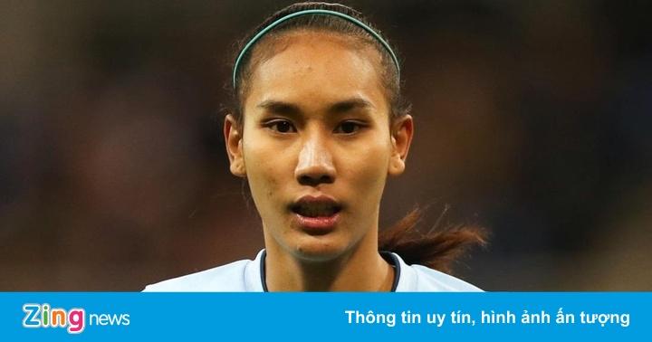 Báo Thái Lan kêu gọi tuyển nữ gượng dậy sau trận thua 0-13