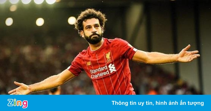 Liverpool tạo chuỗi chiến thắng dài nhất 29 năm qua