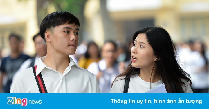 Chốt ngày thi tốt nghiệp THPT 2020