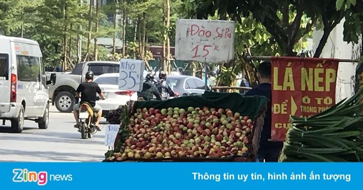 Trái cây bán ở lề đường có phải ''của rẻ là của ôi''?