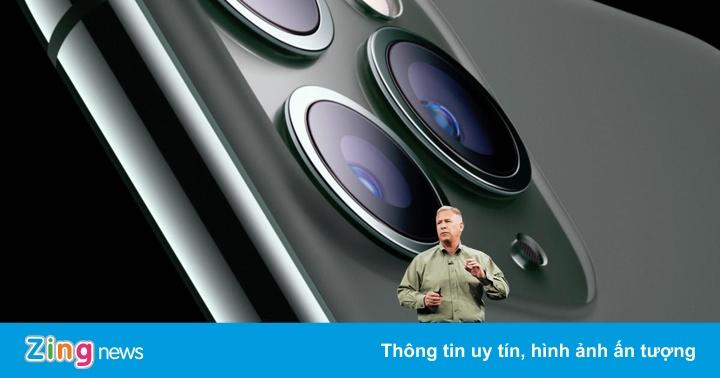 Samsung có thể học hỏi camera iPhone 11