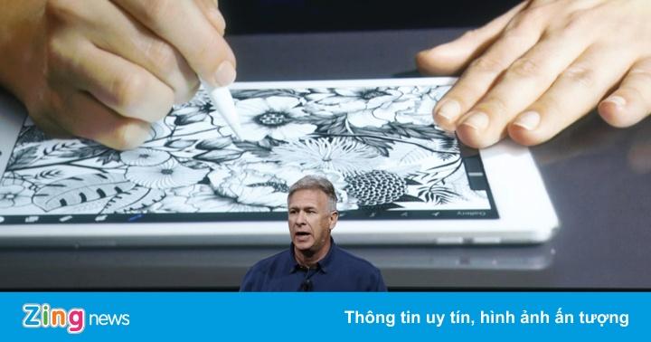 Sếp Apple: 'Chromebook rẻ tiền, không phù hợp cho trẻ em'
