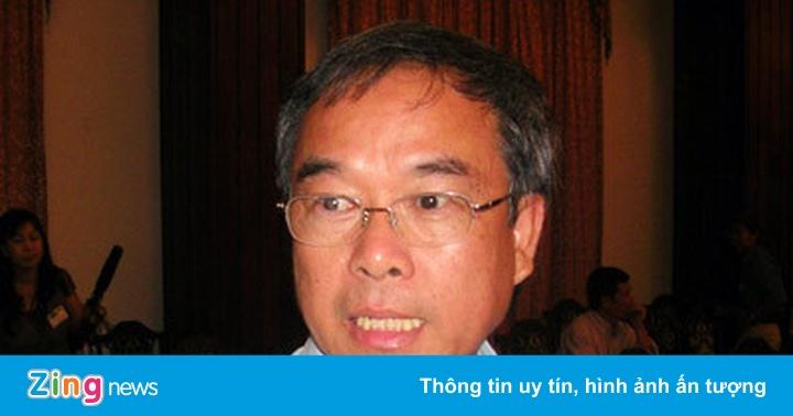 Cựu Phó chủ tịch TP.HCM Nguyễn Thành Tài nói gì trước khi bị bắt? – Pháp luật