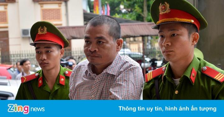 Loạt cựu quan chức Hà Giang tái hầu tòa vụ sửa điểm thi