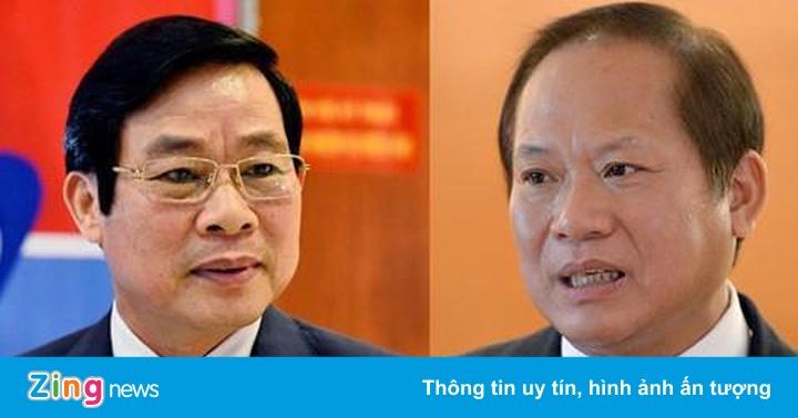 Ông Nguyễn Bắc Son và đồng phạm sắp hầu tòa