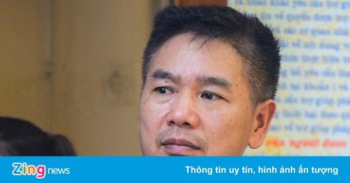 Tuyên án vụ nâng điểm thi ở Sơn La