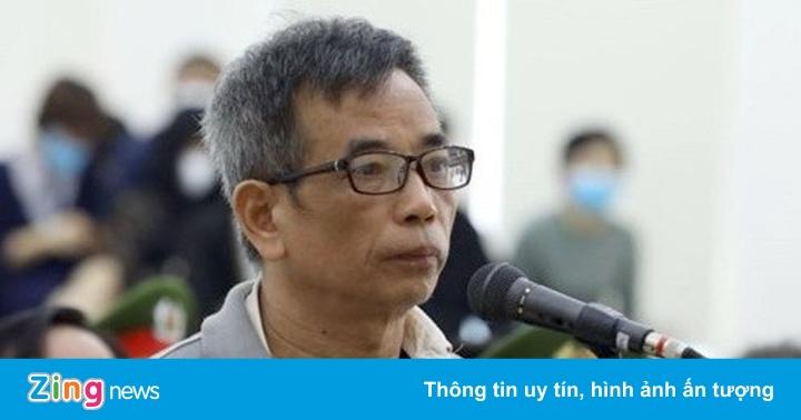 Vì sao bị cáo trong vụ án ở BIDV phản bác cáo trạng?