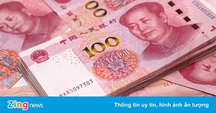 Vỡ nợ của doanh nghiệp Trung Quốc vượt 15 tỷ USD ba năm liên tiếp - kết quả xổ số quảng nam