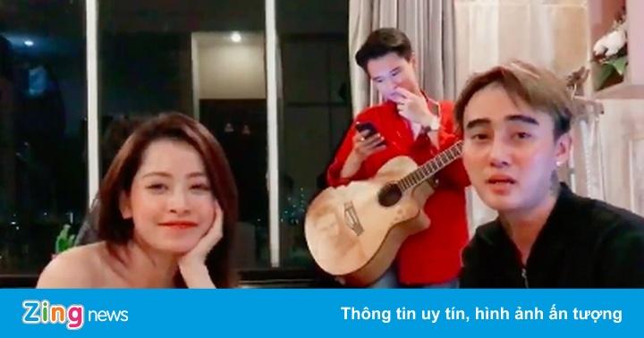 Chi Pu tiếp tục bị chê hát dở khi song ca cùng Đạt G - Nhạc Việt - ZING.VN