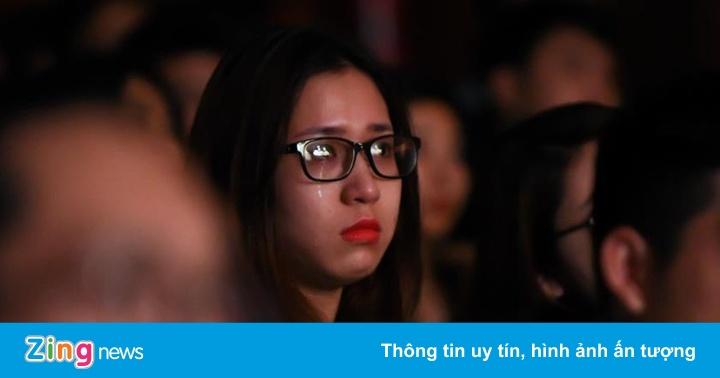 Sau 3 năm Trần Lập qua đời, Bức Tường vẫn vững chãi, khán giả vẫn khóc