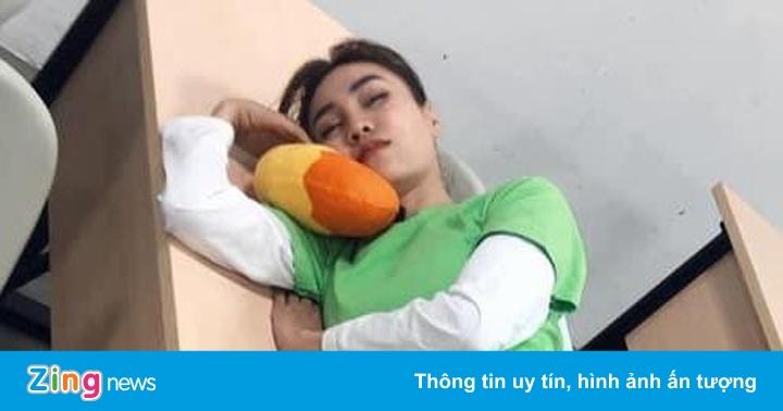 Ninh Dương Lan Ngọc cấp cứu, kiệt sức vì quay Running Man