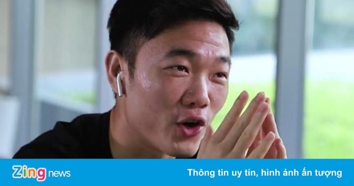 Xuân Trường thích thú dự đoán bài mới của Sơn Tùng M-TP sẽ thành hit