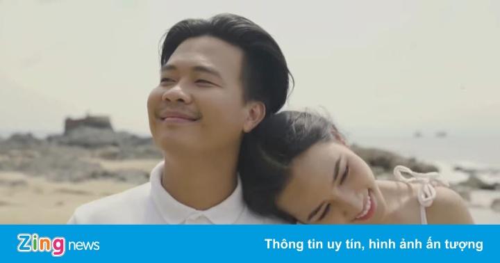 Tài Smile cover 'Hãy trao cho anh', phần rap như tiếng Khmer