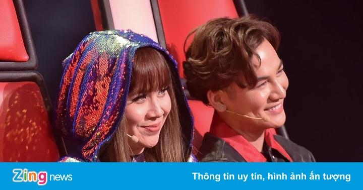 Lưu Thiên Hương: 'Bảo tách khỏi Ali Hoàng Dương, tôi không làm được'