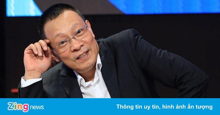 MC Lại Văn Sâm: ''Tôi làm chủ hôn 5 đám cưới thì 3 cặp ly dị''