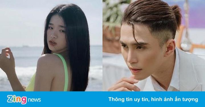 Phía Will im lặng trước tin hẹn hò hot girl Linh Ka kém 13 tuổi