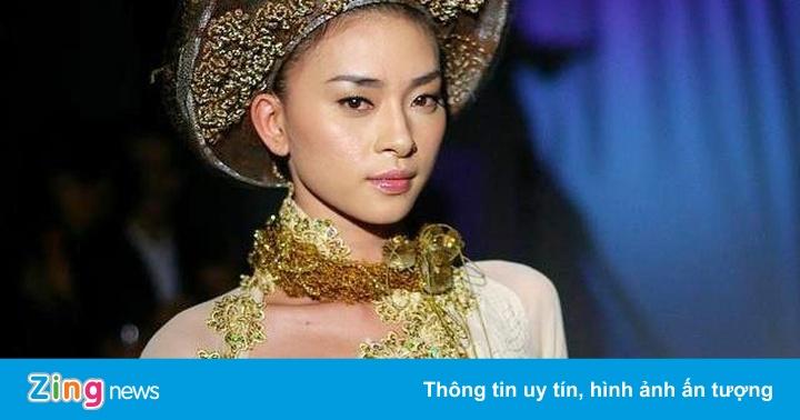 Chỉ trích ca sĩ Mỹ, Ngô Thanh Vân bị nhắc vụ mặc áo dài không nội y
