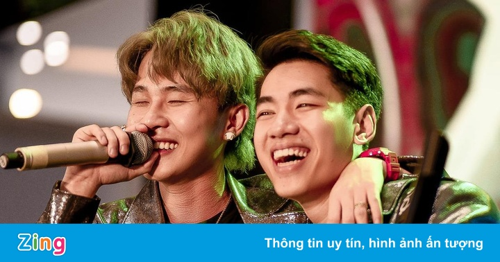 Jack, K-ICM tung bài mới cổ vũ đội tuyển Việt Nam