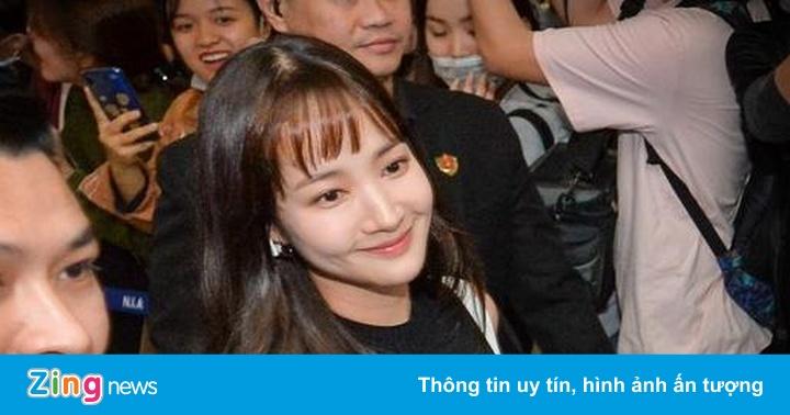 Hỗn loạn giá vé xem dàn sao Hàn biểu diễn tại Mỹ Đình - aaa