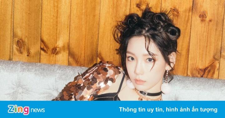 Tae Yeon (SNSD) là thế lực nhạc số trên bảng xếp hạng Billboard