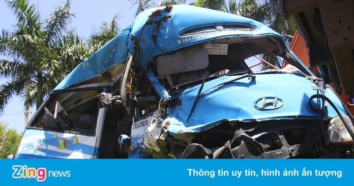 Nghĩa địa xe gặp nạn ở dốc Cun